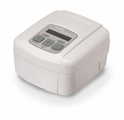 CPAP SleepCube Plus