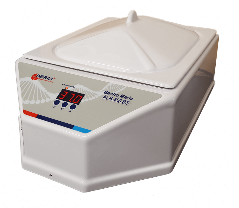 Descongelador de Plasma - ALB 450 BS