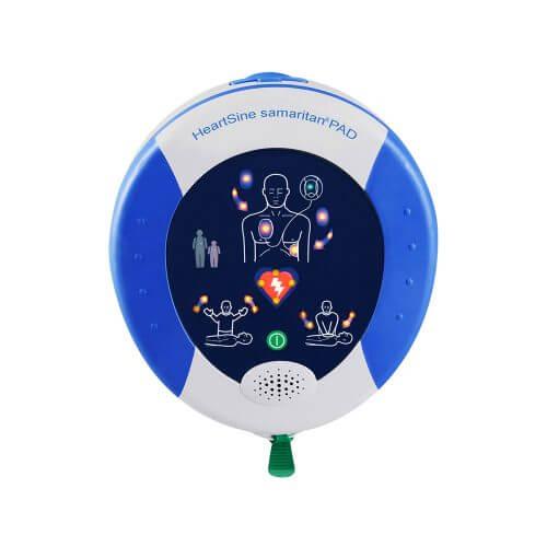 Desfibrilador Externo Automático (DEA) PAD 350P HeartSine Samaritan