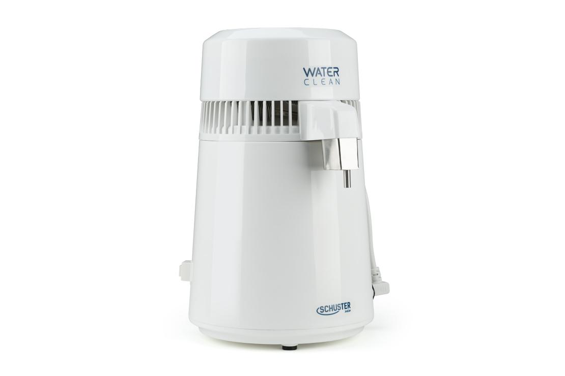 Destilador de Água Water Clean