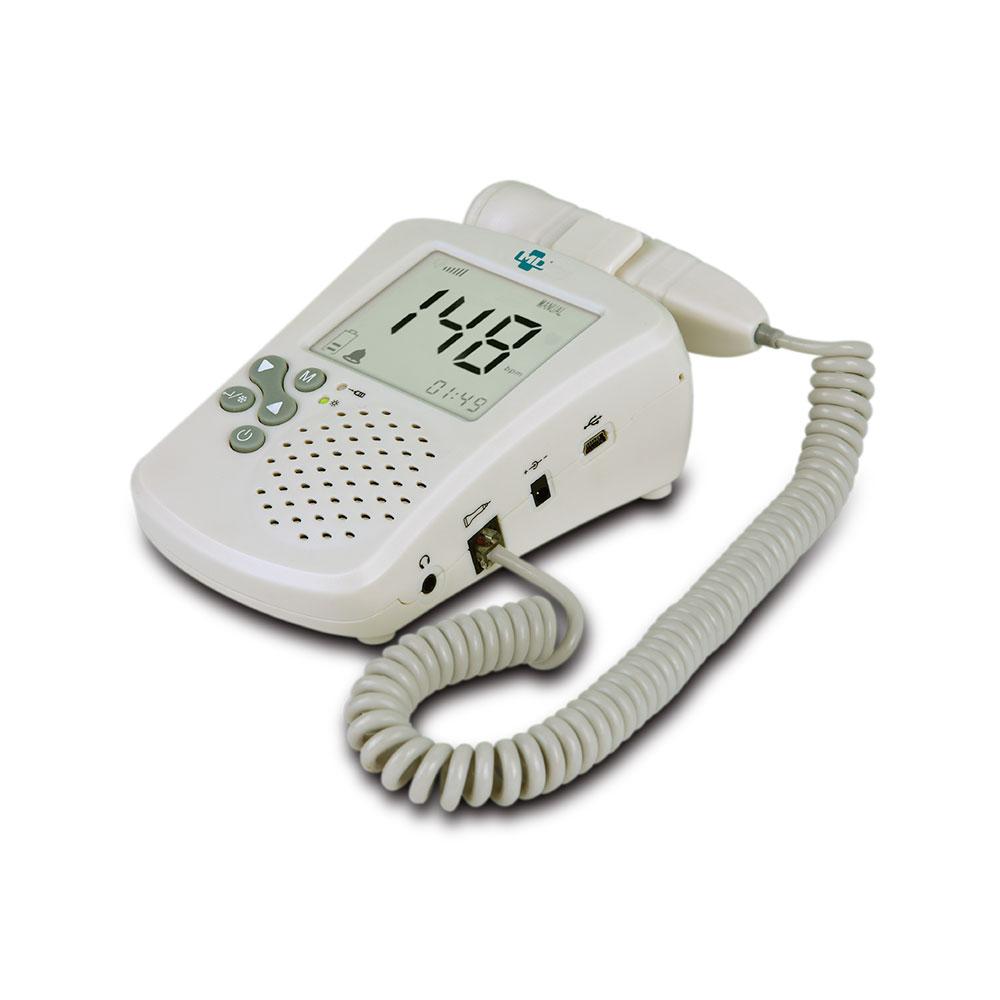 Detector Fetal de Mesa Digital FD-300D MD