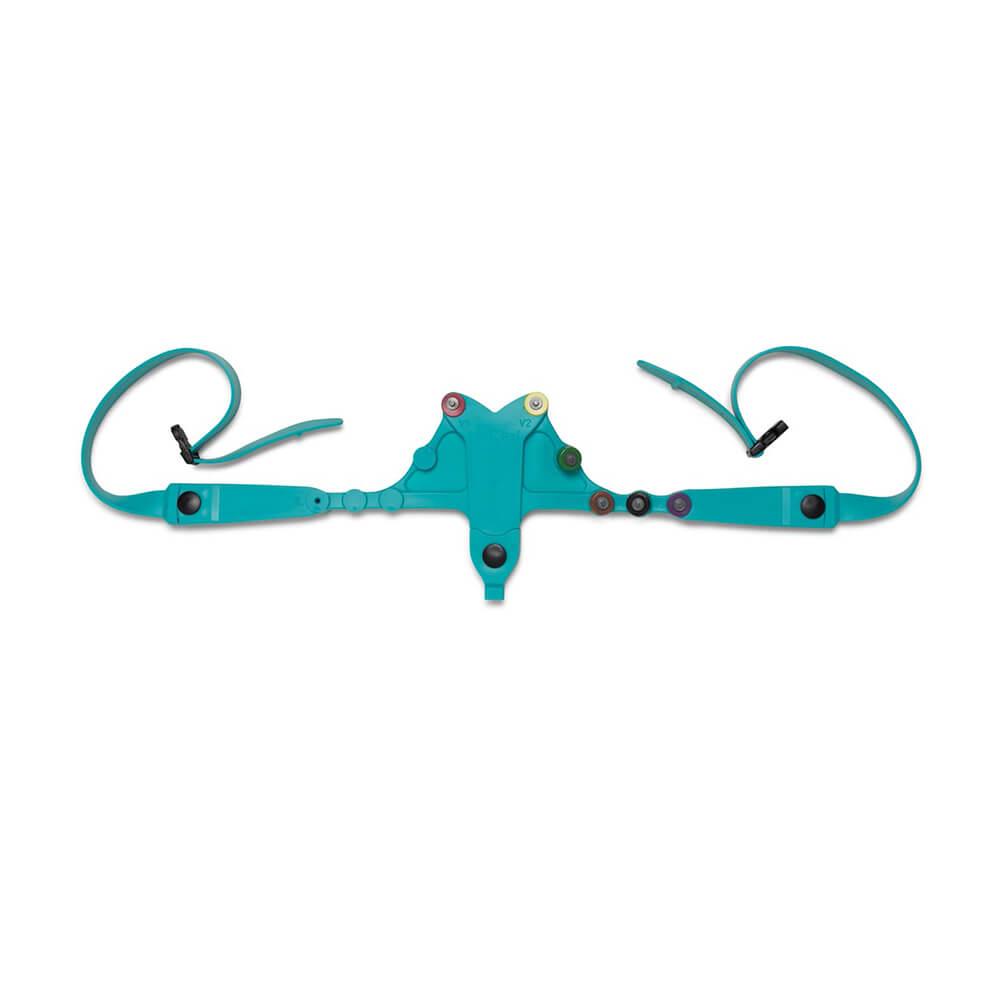 ECG Belt Eletrodos Precordiais Tipo Cinto - MD