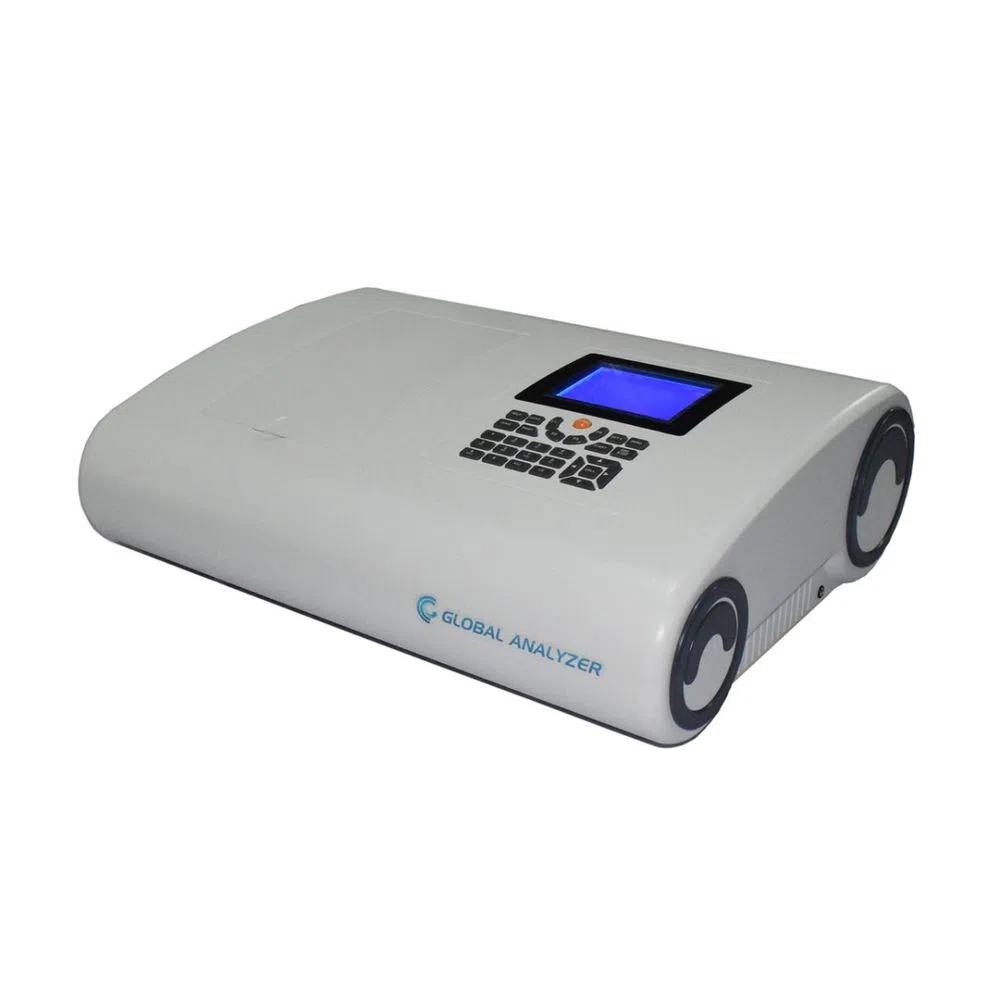 Espectrofotômetro Digital Duplo feixe UV-Visivel faixa 190-1100NM C/ Software
