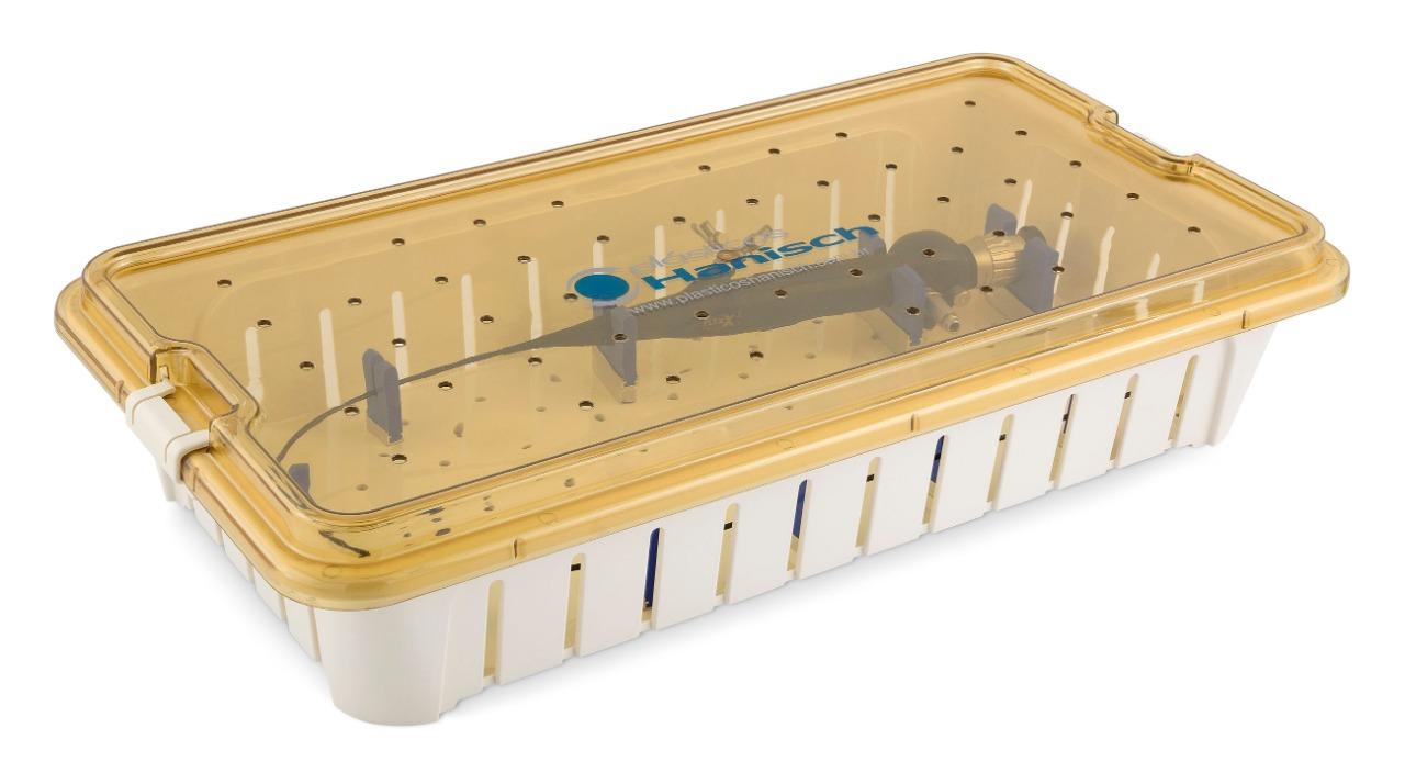Estojo Para Instrumentais Óticos para Ureteroscópio Flexível