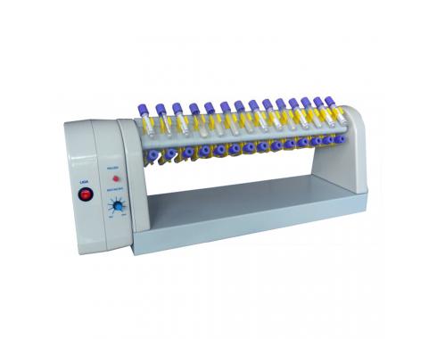 Homogeneizador de Soluções Bivolt - Modelo HM01