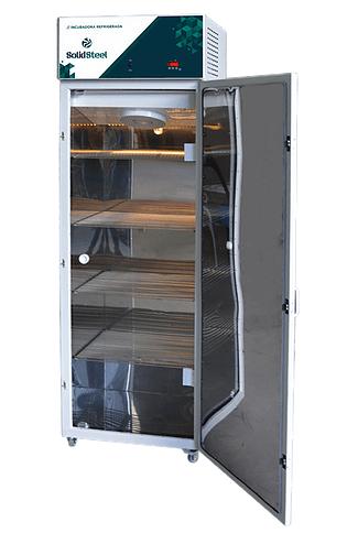 Incubadora c/ Refrigeração