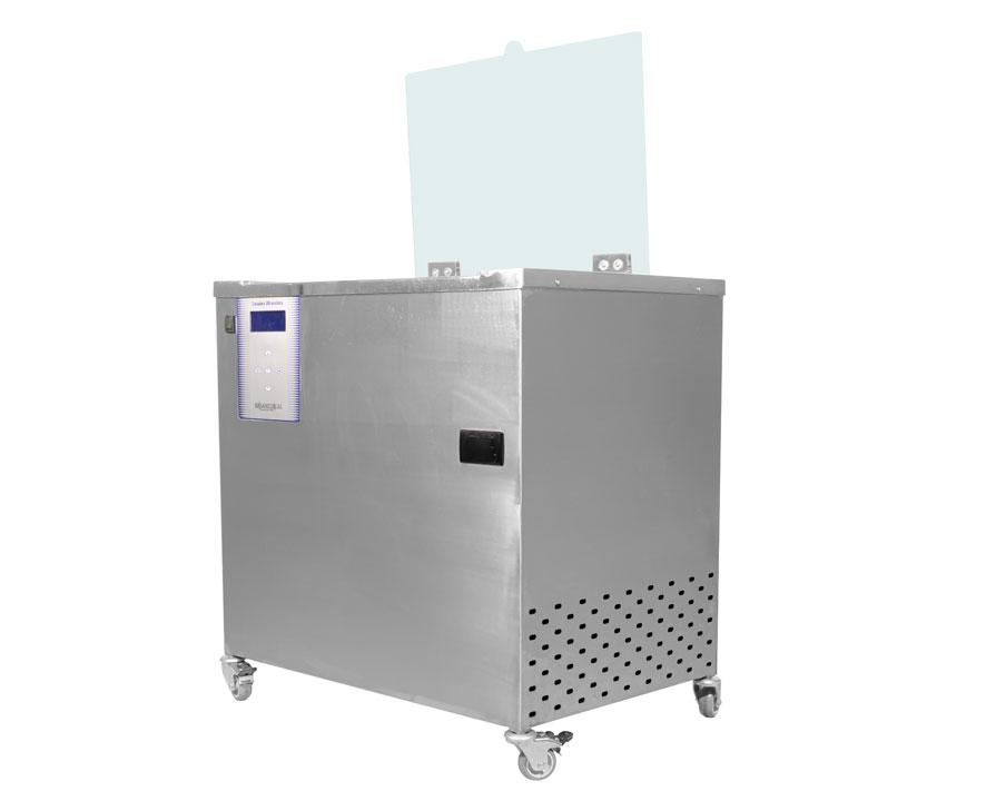 Lavadora Ultrassônica BR 40 com Capacidade para 50 Litros