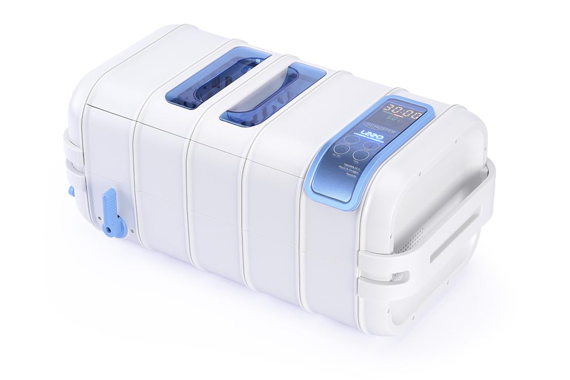 Lavadora Ultrassônica L220