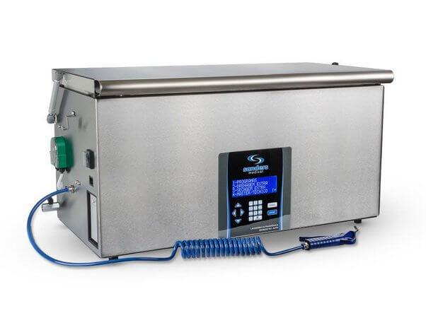 Lavadora Ultrassônica SW3000WJ AUTO II