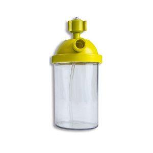 Macronebulizador para Ar Comprimido com Capacidade para 500ml