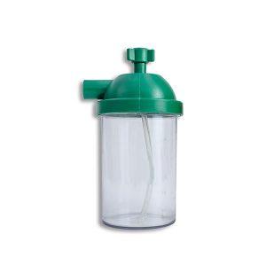 Macronebulizador para Oxigênio com Capacidade para 500ml