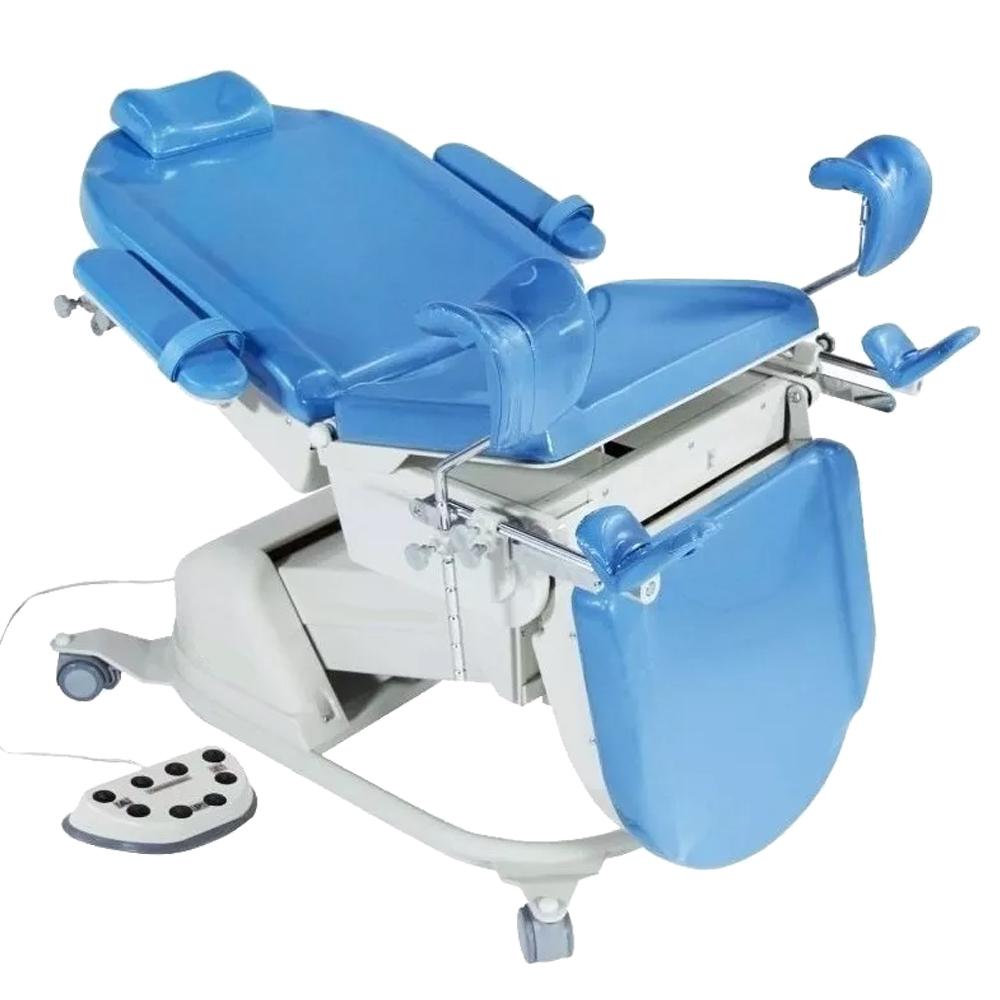 Mesa Elétrica RT4000 Ginecológica para Histeroscopia