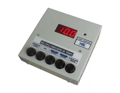 Múltiplo Marcador de Tempo - MMT