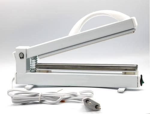 Seladora de Embalagens para Papel Grau Cirúrgico Mini com Campo de Selagem para 17cm