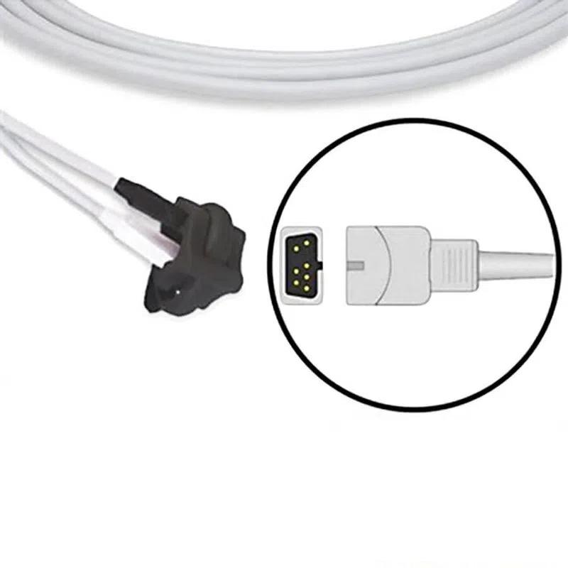 Sensor de Oximetria - SPO2 - Tipo Y Neonatal - Compatível com Oxímetro Rossmax Palpus 1