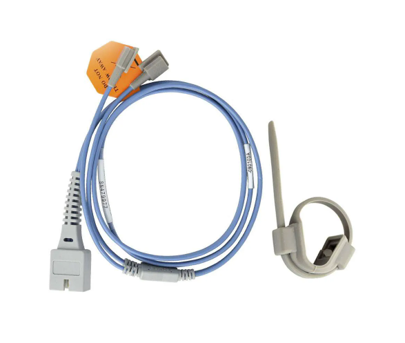Sensor de Oximetria - SPO2 - Tipo Y Neonatal - para Oxímetro Rossmax Palpus 1