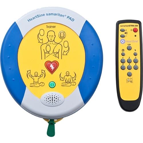 Simulador de RCP DEA Trainer Samaritan