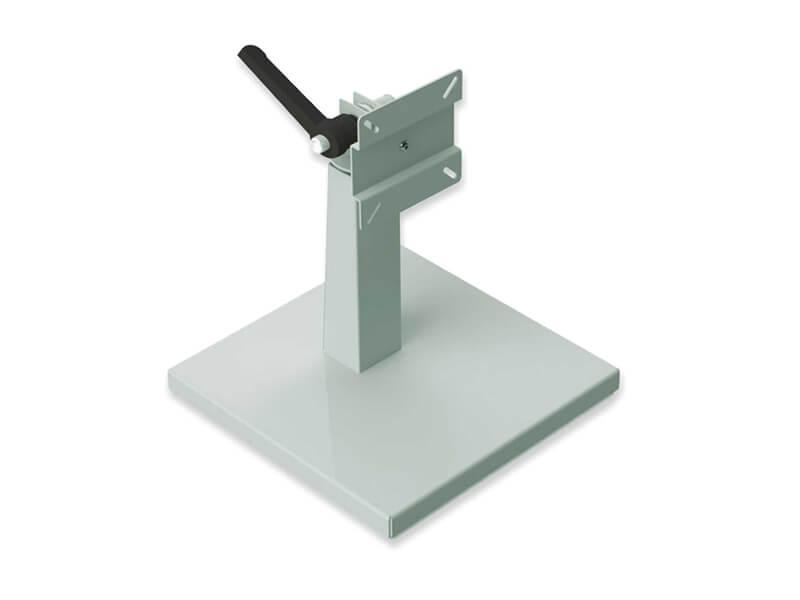 Suporte Base para Monitor LCD de Grau Médico