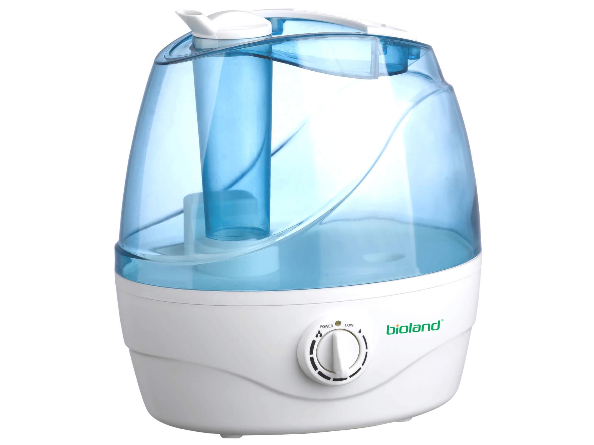 Umidificador de ambiente ultrassônico 2,2 litros