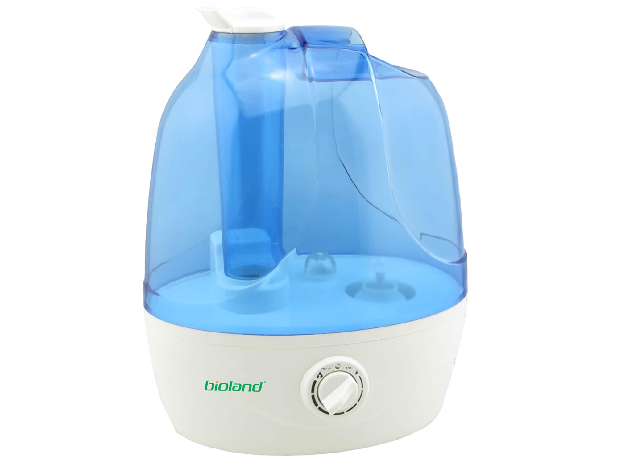 Umidificador de ambiente ultrassônico 3,0 litros