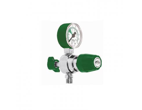 Válvula Redutora para Rede Canalizada - Oxigênio - VR050