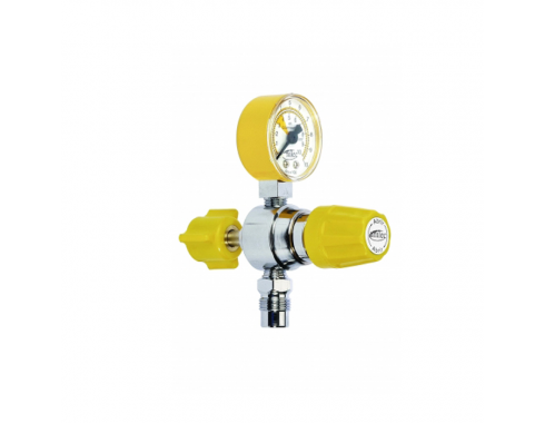 Válvula Redutora para Rede Canalizada - Ar Comprimido - VR060