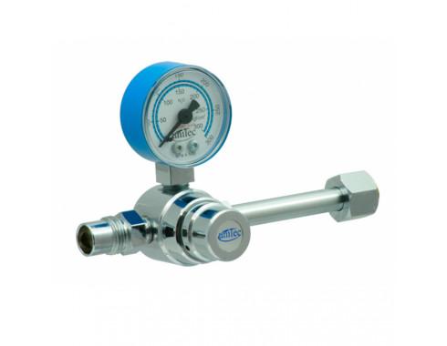 Válvula Reguladora p/ Cilindro com Uma Saída - Óxido Nitroso - VU030