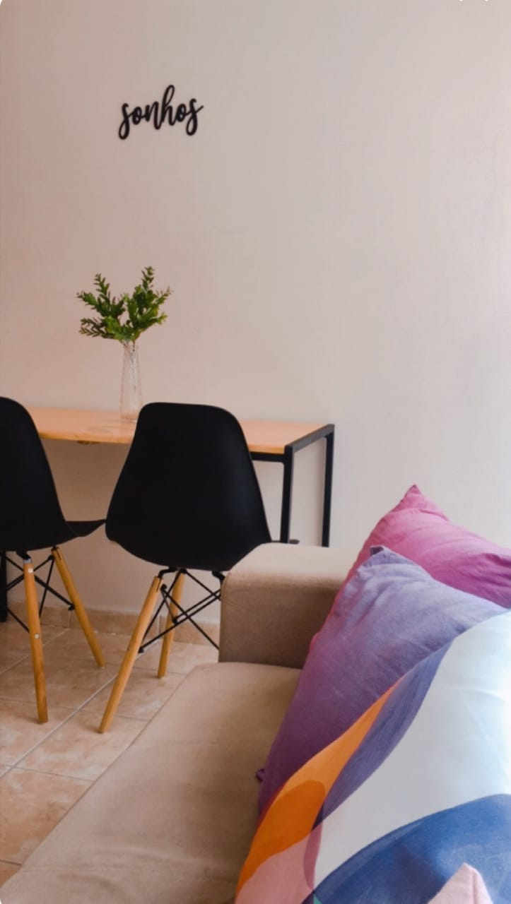 Mesa jantar 1,20 x0,58x 0,75