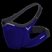 Mascara Esportiva Azul Safe Sport