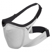 Máscara Esportiva Cinza Safe Sport