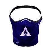 Mascara Esportiva Mahamudra Azul Safe Sport