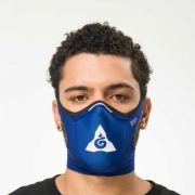 Mascara Esportiva Mahamudra Safe Sport