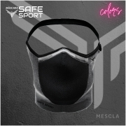 Mascara Esportiva Mescla Safe Sport