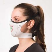 Máscara Safe Sport da Lusa Branca