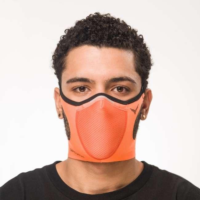 Combo 2 Máscaras Esportivas - Cores à sua escolha
