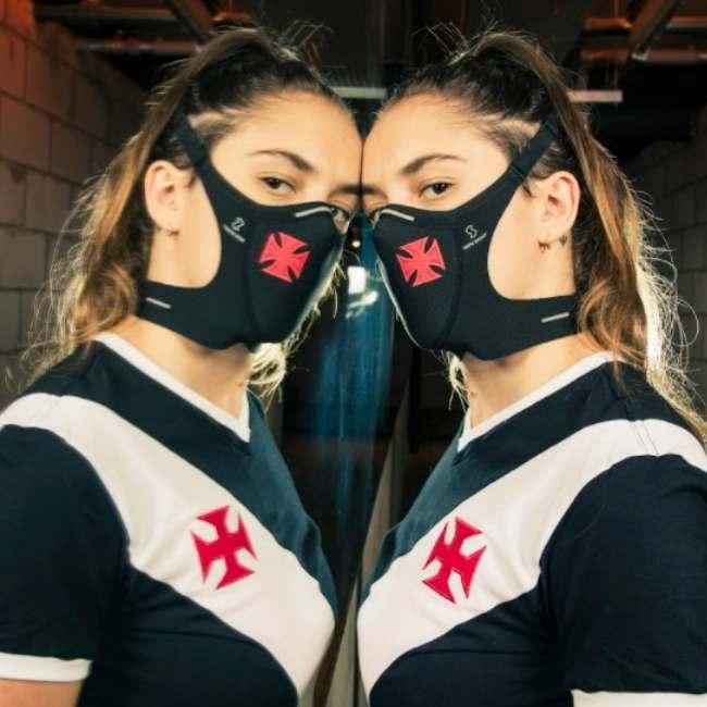 Combo 2 Máscaras Safe Sport Vasco
