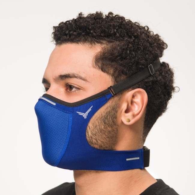 Kit Colors 1 Safe Sport - 4 Máscaras