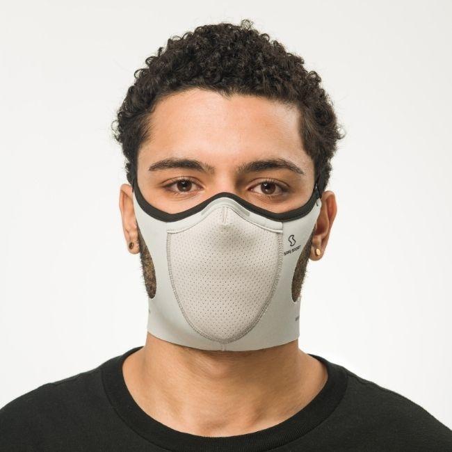 Kit Colors Safe Sport - 4 Máscaras à sua escolha