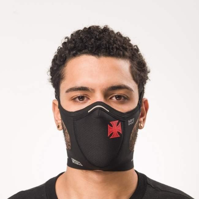 Kit Gigante da Colina – 2 Máscaras – Ed. Limitada