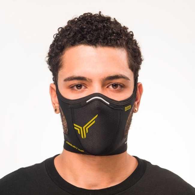 Máscara Blackbird Fly - Ed. Especial e Limitada