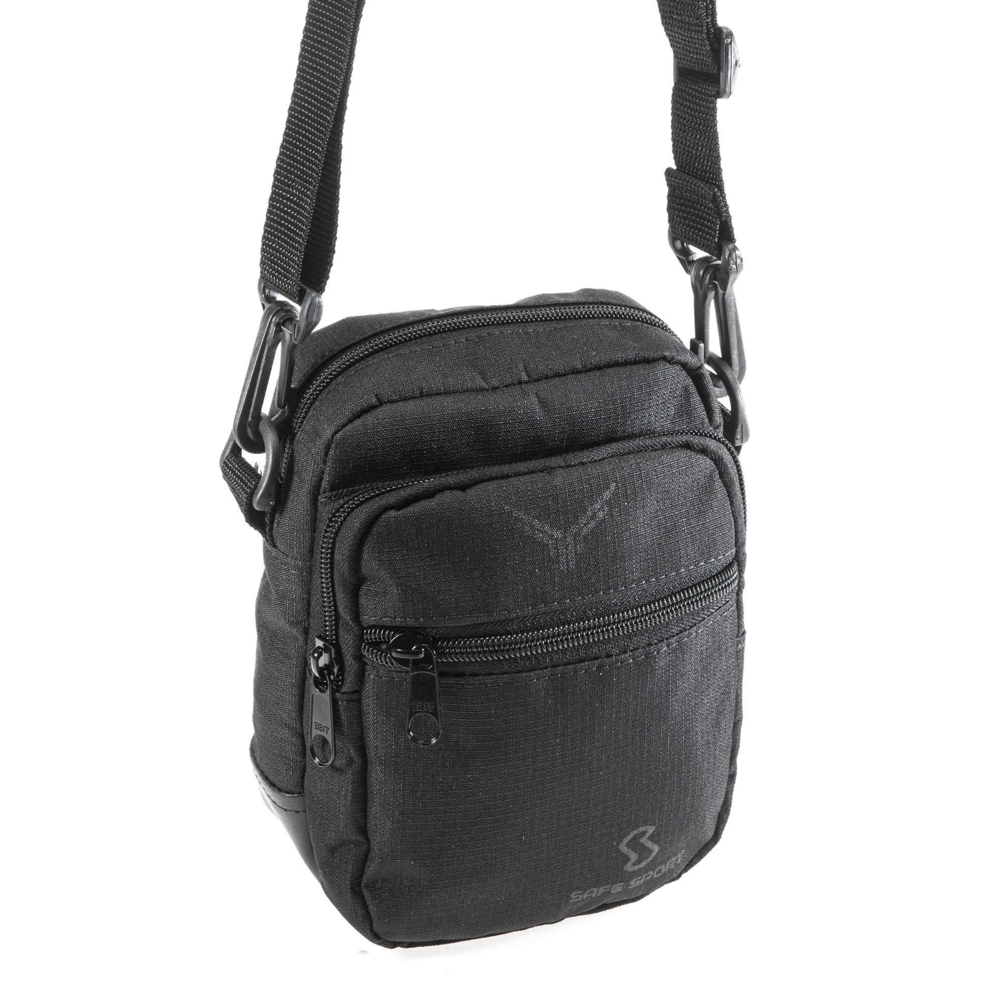 Shoulder Bag Skylark Preta