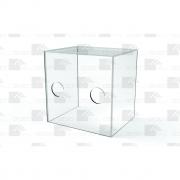 Caixa de Contenção Covid-19