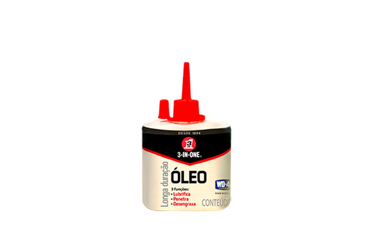 ÓLEO 3-IN-ONE® - EMBALAGEM 30ML