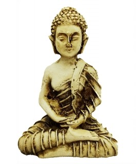 Buda Mini Branco