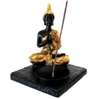 Incensário Buda Tibetano
