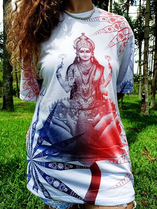 Camiseta Lakshimi