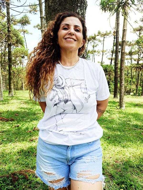 Camiseta Orixas Zé PilintraGG