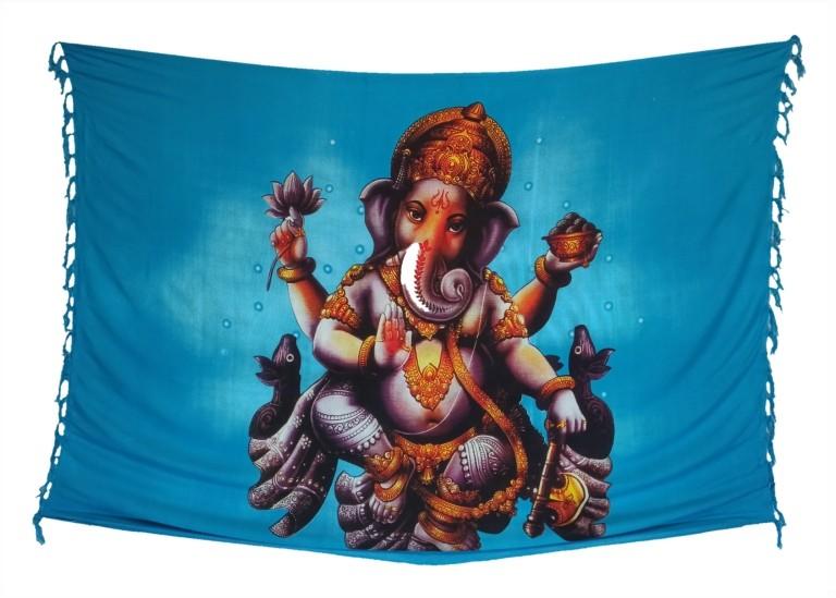 Canga De Praia Ganesha Deus Hindu
