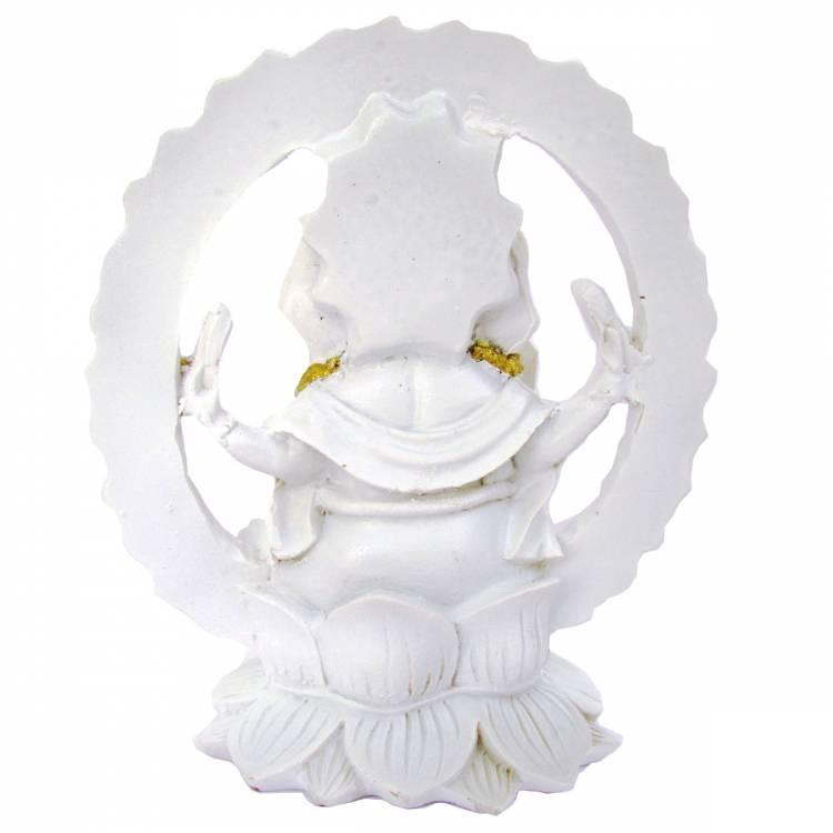 Ganesha Branco