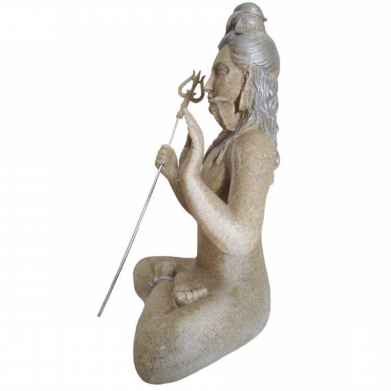 Shiva Bege